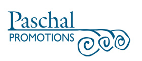 Paschal Promotions Logo